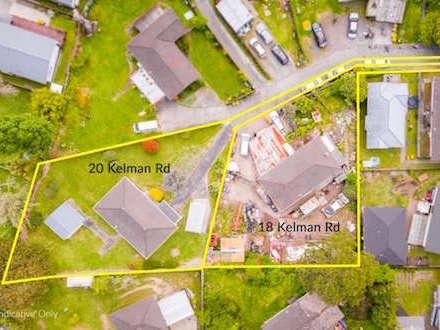 18-20 Kelman Road Kelston - Listed by Martin Ferretti Ray White